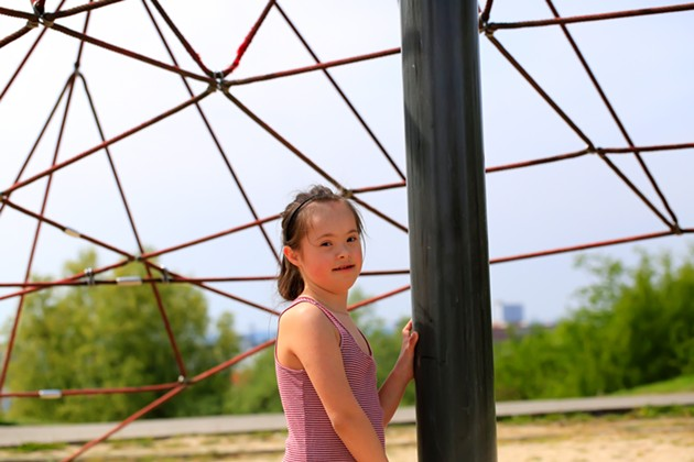 Choosing a Summer Camp for Kids with Special Needs