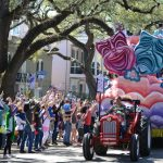 Autism Spectrum Disorder and Parade Season