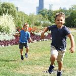 How to Prepare Your Child for Outdoor Activities this Spring and Summer!