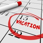 Vacation Tips for Parents