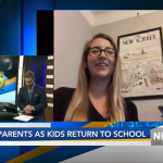 Tips for Parents as Kids Return to School