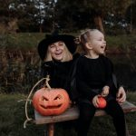 Prepare Your Ghouls and Goblins for a Safe and Fun Halloween